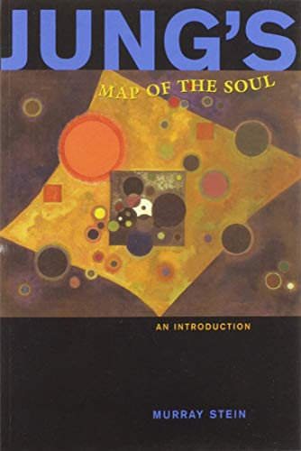 9780812693768: Jung's Map of the Soul: An Introduction