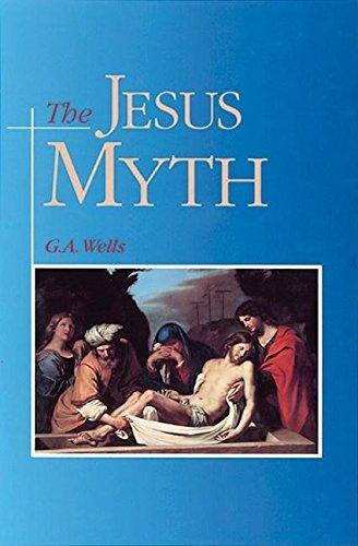 9780812693928: The Jesus Myth