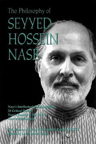 9780812694130: The Philosophy of Seyyed Hossein Nasr (Library of Living Philosophers)