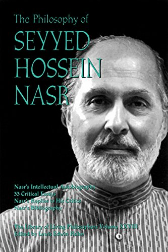 9780812694147: Philosophy of Seyyed Hossein Nasr, The (Library of Living Philosophers)