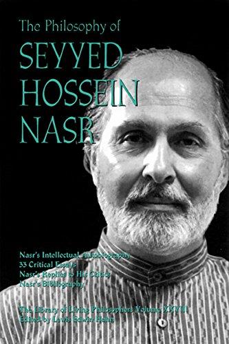 9780812694147: Philosophy of Seyyed Hossein Nasr, The (Library of Living Philosophers)