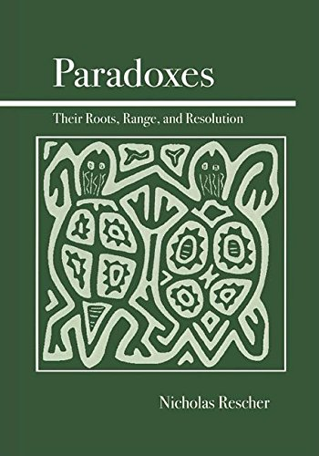 9780812694369: Paradoxes: Their Roots, Range, and Resolution