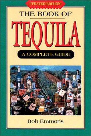 9780812695205: The Book of Tequila