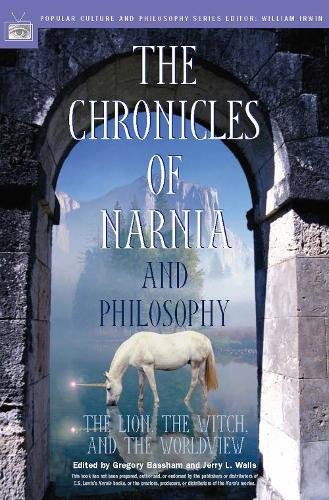 9780812695885: The Chronicles of Narnia and Philosophy: The Lion, the Witch, and the Worldview (Popular Culture and Philosophy)