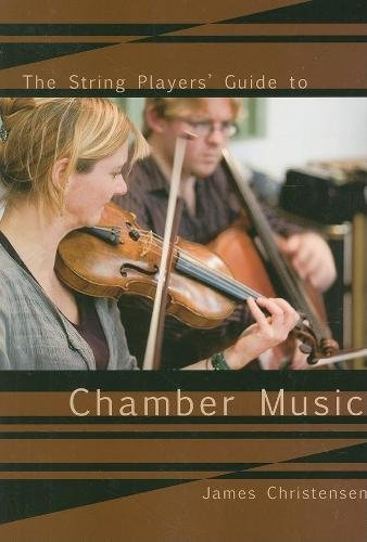 9780812696271: The String Player's Guide to Chamber Music