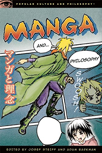 9780812696790: Manga and Philosophy: Fullmetal Metaphysician (Popular Culture and Philosophy)