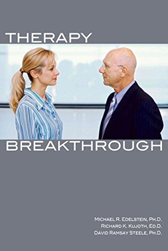 9780812696868: Therapy Breakthrough: Why Some Psychotherapies Work Better Than Others