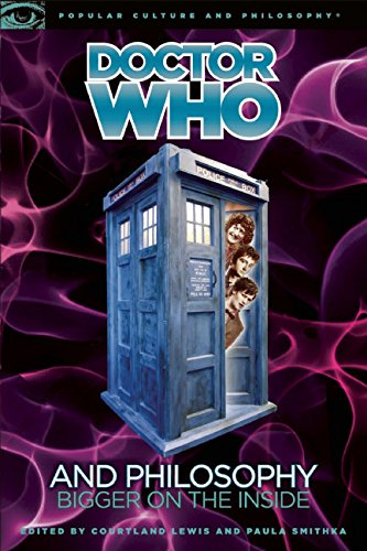 9780812696882: Doctor Who and Philosophy: Bigger on the Inside
