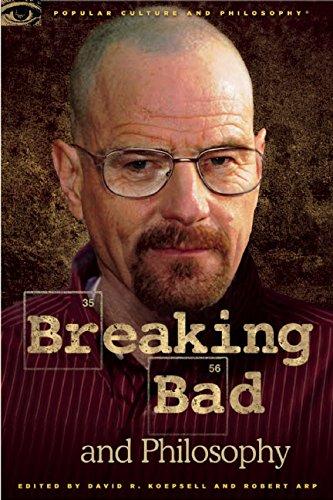 9780812697643: Breaking Bad and Philosophy: Badder Living Through Chemistry