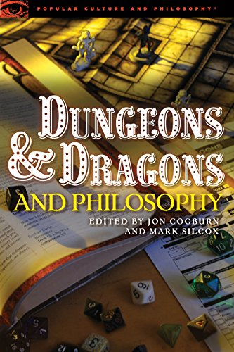 9780812697964: Dungeons and Dragons and Philosophy: Raiding the Temple of Wisdom