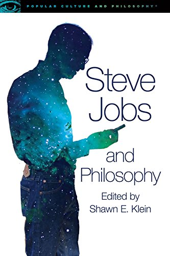 9780812698893: Steve Jobs and Philosophy: For Those Who Think Different (Popular Culture and Philosophy)