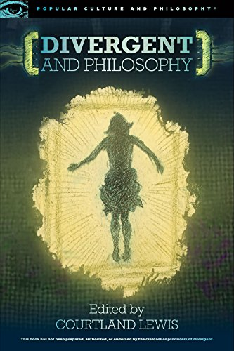 9780812699029: Divergent and Philosophy