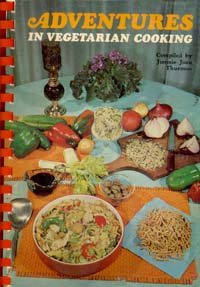 9780812700268: Adventures in vegetarian cooking;: Over 200 meatless main dish recipes