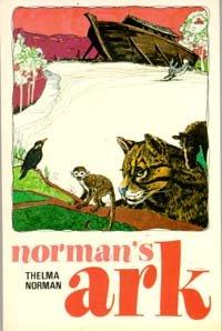 9780812700534: Norman's ark,