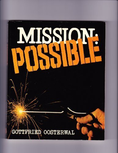 9780812700664: Mission: possible;: The challenge of mission today