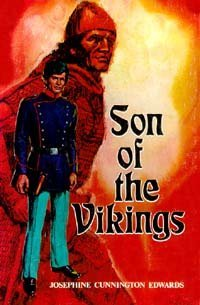 Son of the Vikings (A Crown book): Edwards, Josephine Cunnington