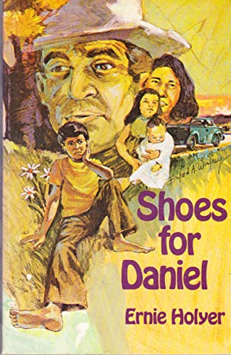 9780812700800: Shoes for Daniel (A Crown book)
