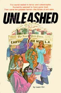 9780812702309: Unleashed (Orion)