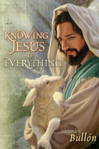 9780812704884: Knowing Jesus Is Everything