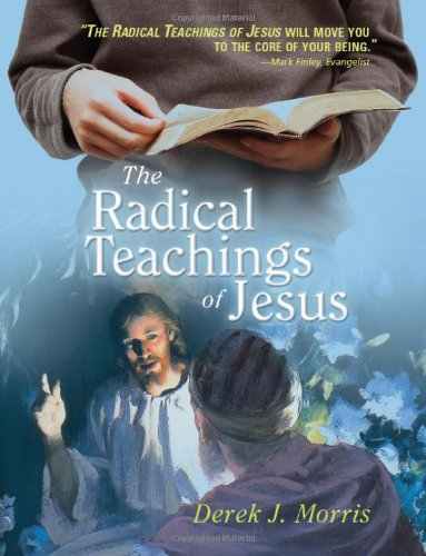 9780812704983: The Radical Teachings of Jesus