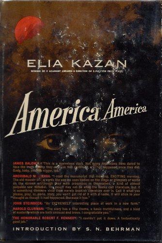 9780812810103: America, America