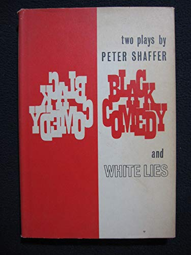 9780812810271: Black Comedy, Including White Lies: Two Plays