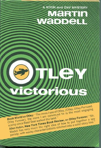 9780812812541: Otley Victorious