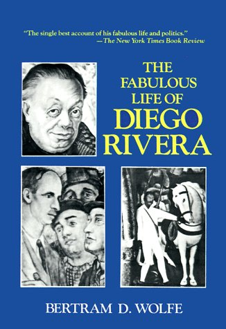 9780812812596: The Fabulous Life of Diego Rivera