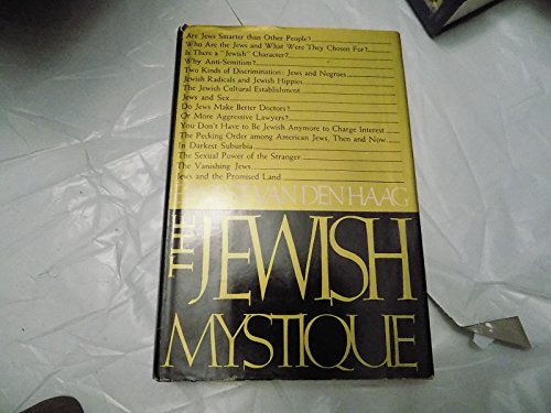 9780812812671: The Jewish Mystique