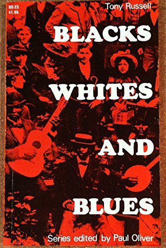 Blacks, Whites, and Blues: Russell, Tony
