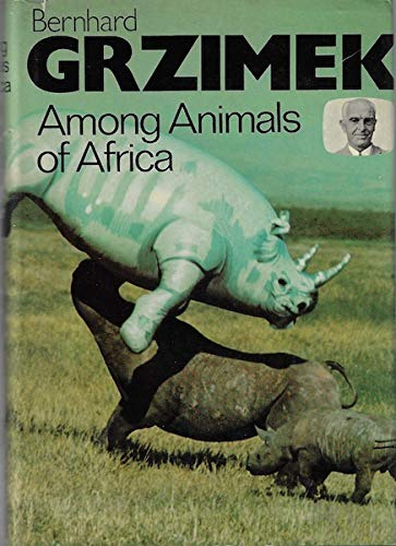 Among Animals of Africa