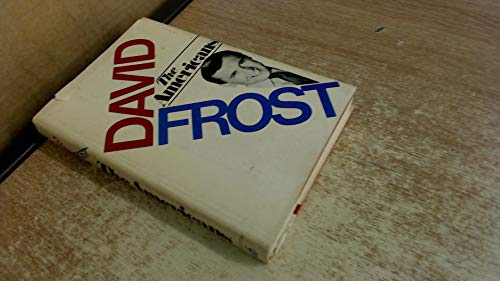 AMERICANS, THE: Frost, David