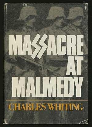 9780812813777: Massacre at Malmedy: The Story of Jochen Peiper's Battle Group, Ardennes, December, 1944