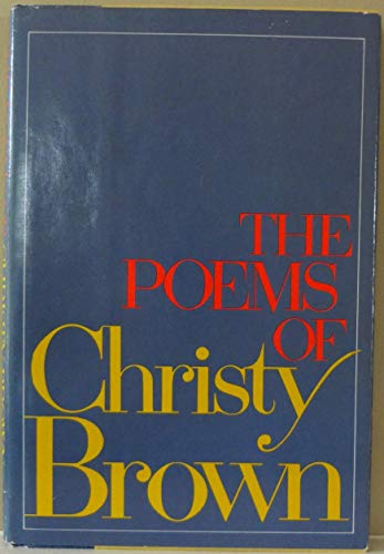 9780812814149: The poems of Christy Brown