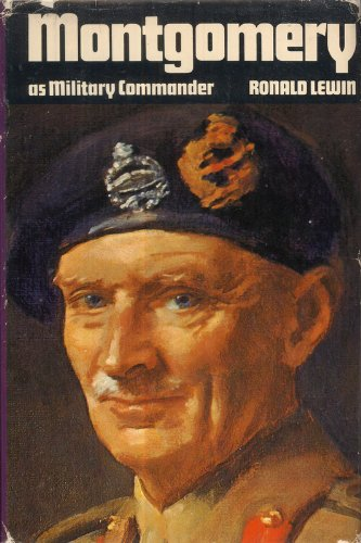 9780812814262: Montgomery as Military Commander