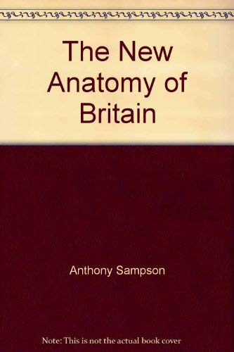 9780812814569: The new anatomy of Britain