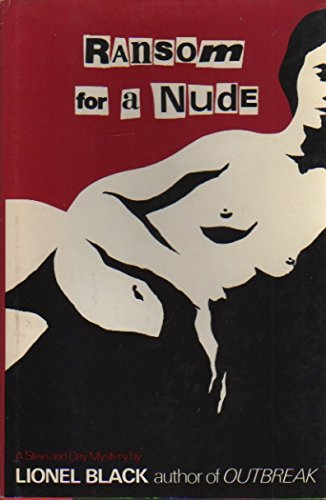 Ransom for a nude: Lionel Black