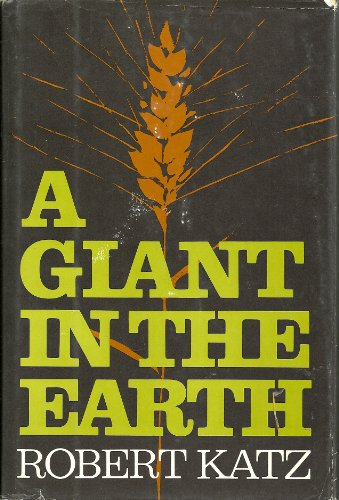 A Giant in the Earth