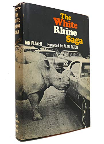 9780812815405: The White Rhino Saga