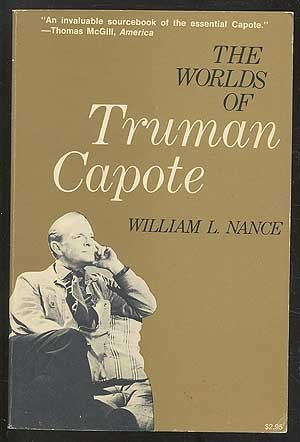 The Worlds of Truman Capote.