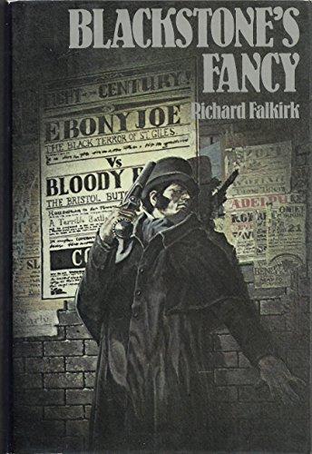 9780812816044: Blackstone's Fancy