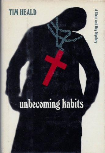 Unbecoming Habits: Tim Heald