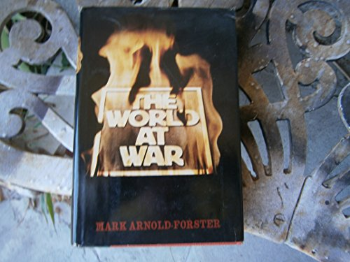 9780812816235: The World at War.