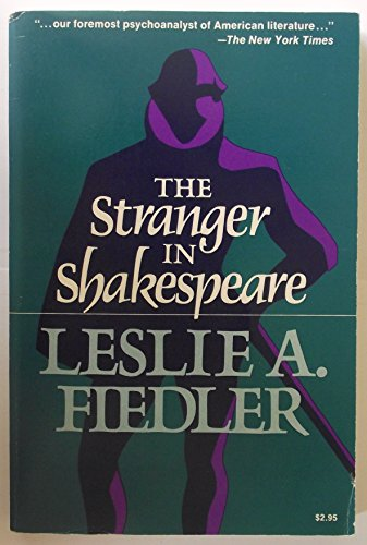 9780812816457: Stranger in Shakespeare