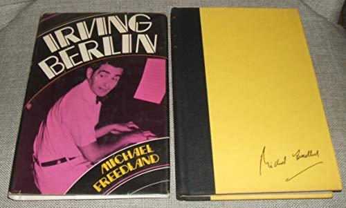 9780812816594: Irving Berlin