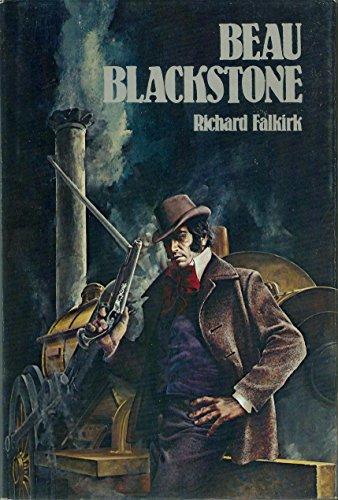 9780812816709: Beau Blackstone