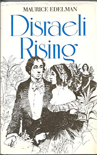 9780812816754: Disraeli rising: A novel