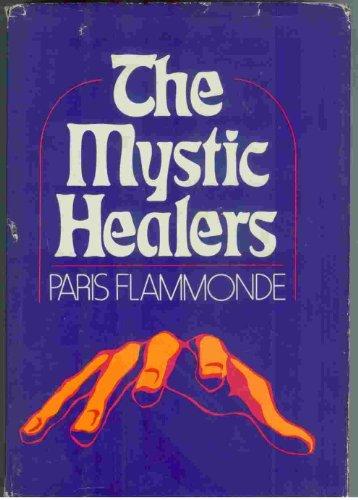 9780812816808: The Mystic Healers