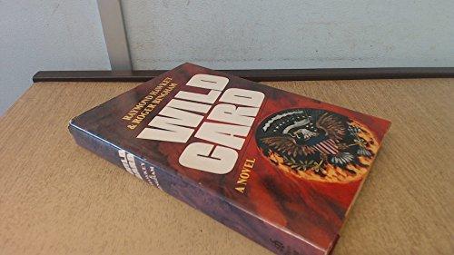9780812816839: Wild Card: A Novel