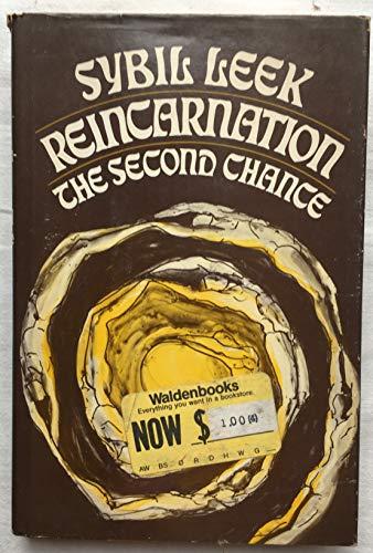 Reincarnation: The Second Chance: Leek, Sybil